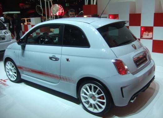 Fiat nuova 500 Abarth Esseesse - Foto 18 di 40