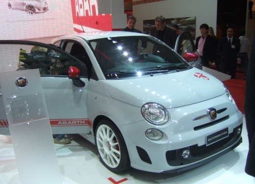 Fiat nuova 500 Abarth Esseesse - Foto 23 di 40