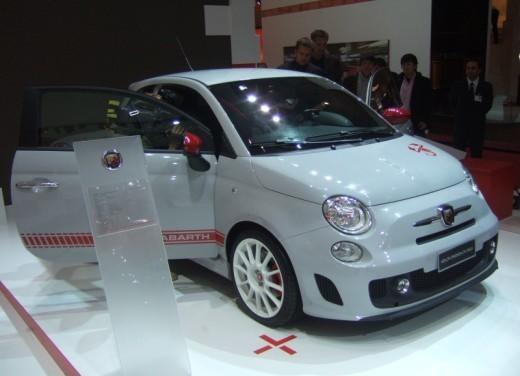 Fiat nuova 500 Abarth Esseesse - Foto 24 di 40