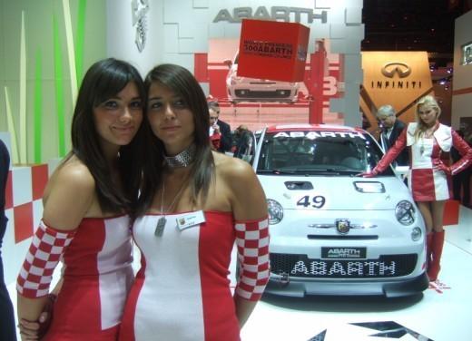 Fiat nuova 500 Abarth Esseesse - Foto 9 di 40