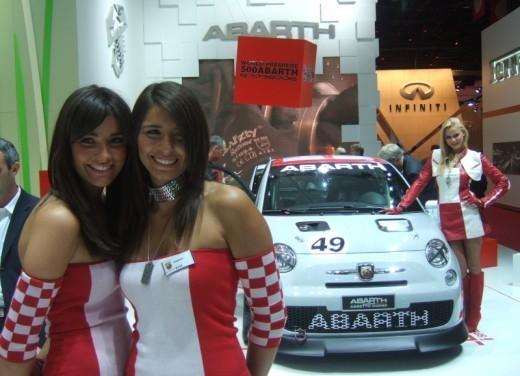 Fiat nuova 500 Abarth Esseesse - Foto 10 di 40