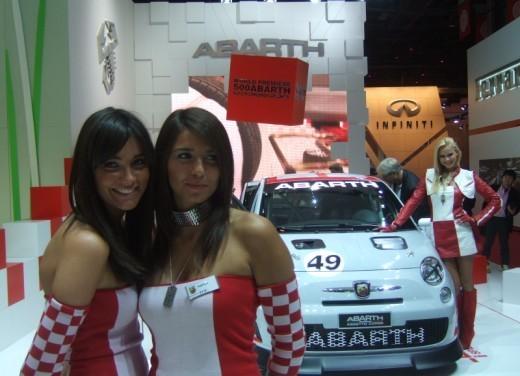 Fiat nuova 500 Abarth Esseesse - Foto 11 di 40
