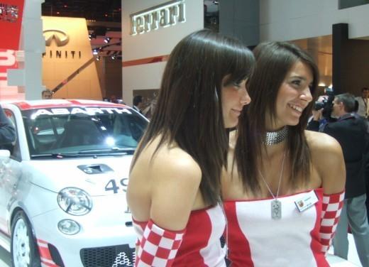 Fiat nuova 500 Abarth Esseesse - Foto 15 di 40