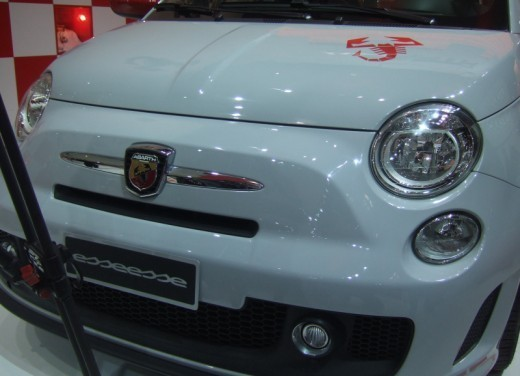 how to drive the fiat abarth