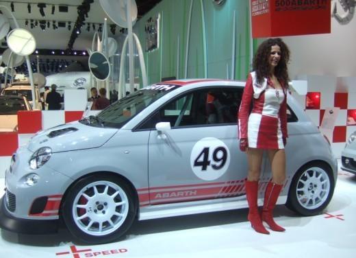 Fiat nuova 500 Abarth Esseesse - Foto 21 di 40