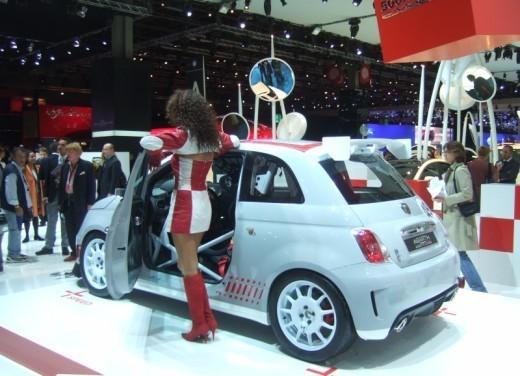 Fiat nuova 500 Abarth Esseesse - Foto 22 di 40