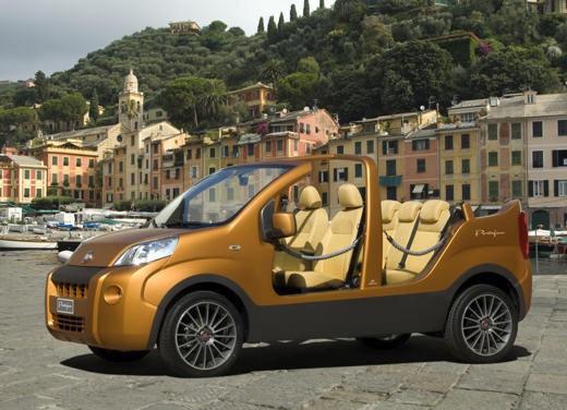 Fiat Fiorino Portofino - Foto 1 di 7