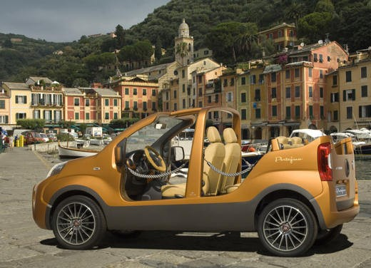 Fiat Fiorino Portofino - Foto 3 di 7