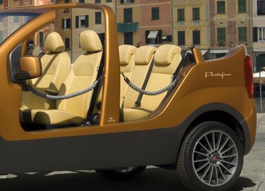 Fiat Fiorino Portofino - Foto 4 di 7