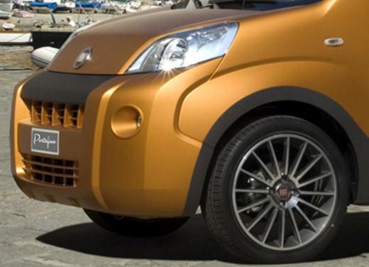 Fiat Fiorino Portofino - Foto 5 di 7
