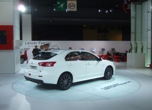 Mitsubishi Lancer Sportback X - Foto 5 di 6