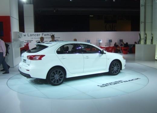 Mitsubishi Lancer Sportback X - Foto 6 di 6