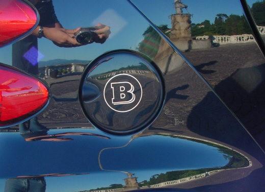 Smart ForTwo Cabrio Brabus Xclusive – Test Drive - Foto 5 di 16