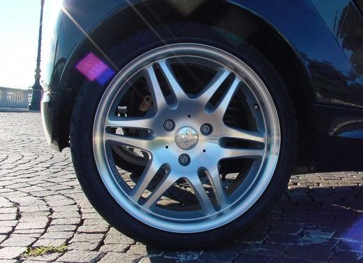 Smart ForTwo Cabrio Brabus Xclusive – Test Drive - Foto 6 di 16