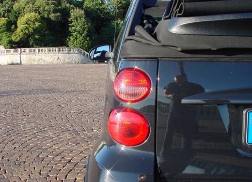 Smart ForTwo Cabrio Brabus Xclusive – Test Drive - Foto 14 di 16
