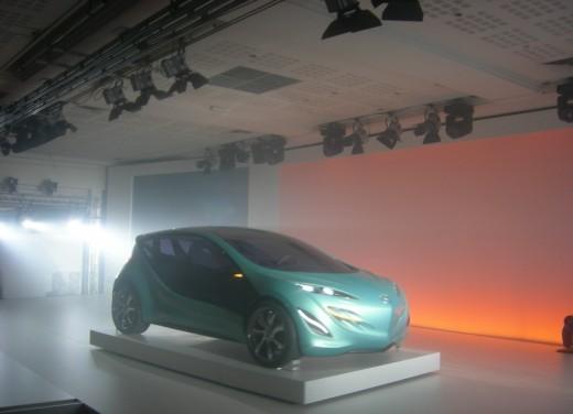 Mazda Kiyora - Foto 1 di 42