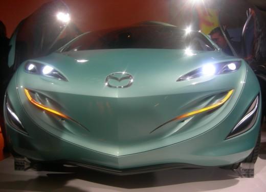 Mazda Kiyora - Foto 34 di 42