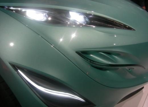 Mazda Kiyora - Foto 36 di 42