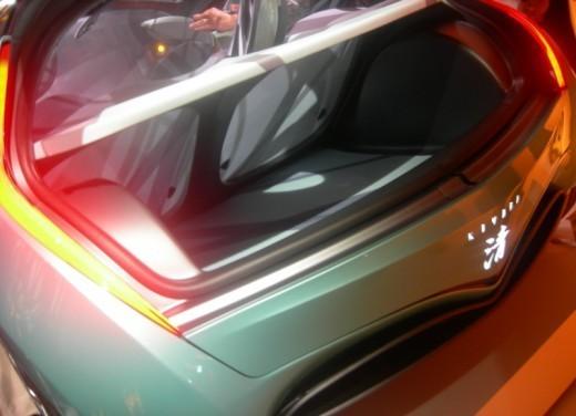 Mazda Kiyora - Foto 40 di 42