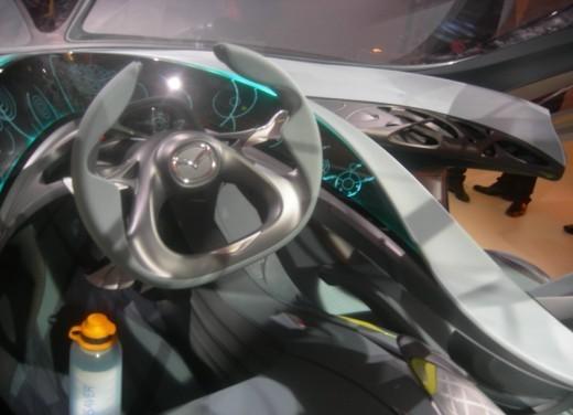 Mazda Kiyora - Foto 42 di 42
