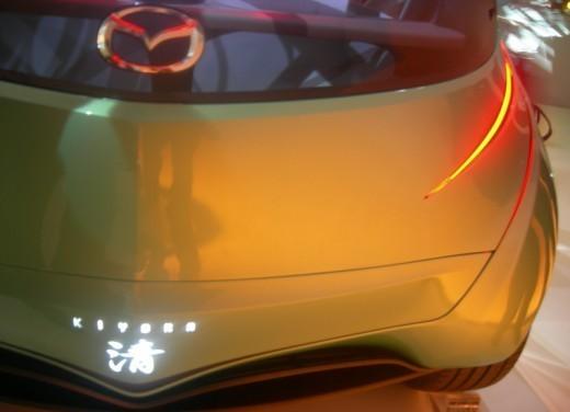 Mazda Kiyora - Foto 18 di 42