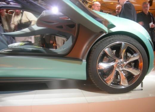 Mazda Kiyora - Foto 21 di 42