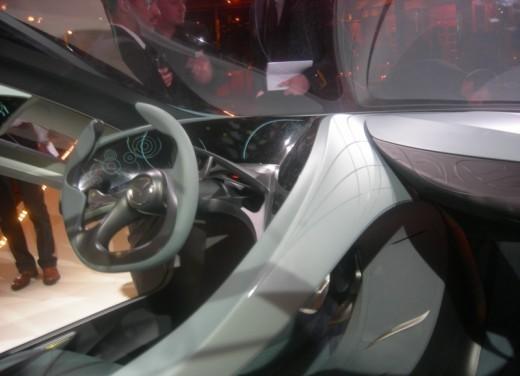 Mazda Kiyora - Foto 24 di 42