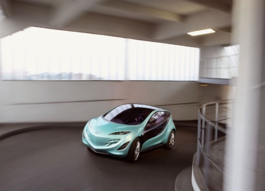 Mazda Kiyora - Foto 25 di 42