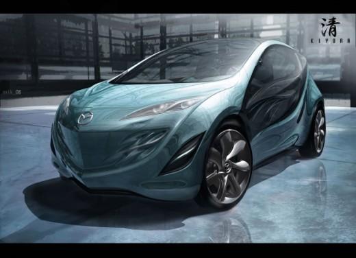 Mazda Kiyora - Foto 28 di 42