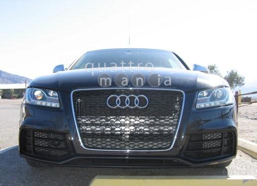 Audi RS5 – spy - Foto 8 di 8