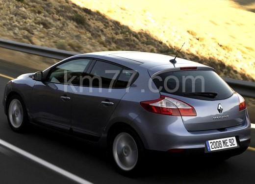 Nuova Renault Megane 4×4 - Foto 1 di 10