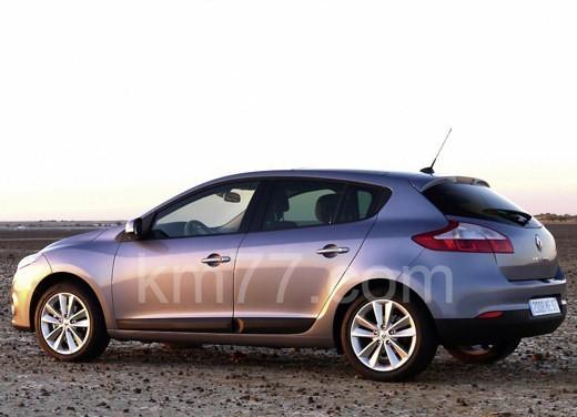 Nuova Renault Megane 4×4 - Foto 4 di 10