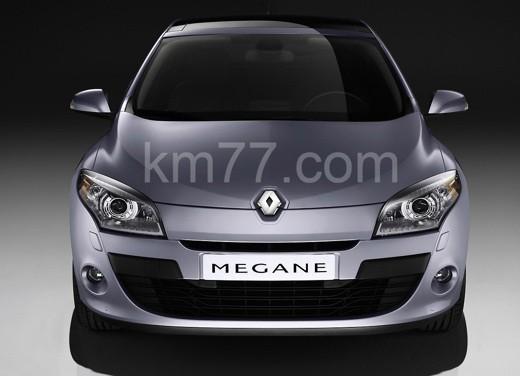 Nuova Renault Megane 4×4 - Foto 8 di 10