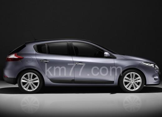 Nuova Renault Megane 4×4 - Foto 10 di 10