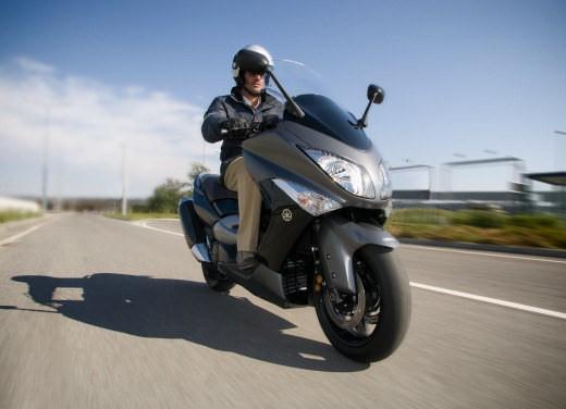 Per il trend dello scooter è boom - Foto 8 di 12