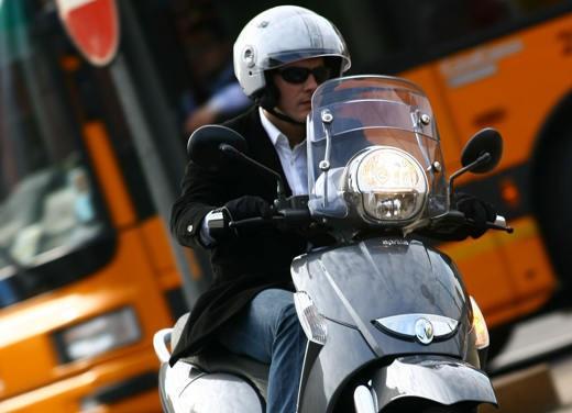 Per il trend dello scooter è boom - Foto 9 di 12