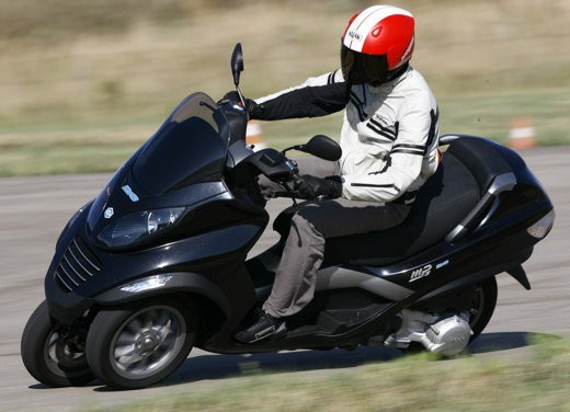 Per il trend dello scooter è boom - Foto 10 di 12