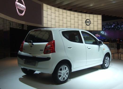 Nuova Nissan Pixo - Foto 11 di 15