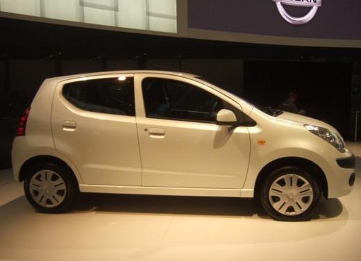 Nuova Nissan Pixo - Foto 12 di 15