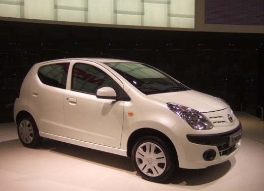 Nuova Nissan Pixo - Foto 13 di 15