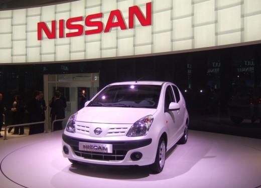 Nuova Nissan Pixo - Foto 14 di 15