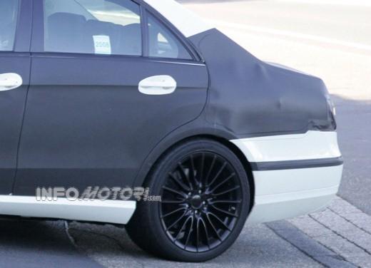 Nuova Mercedes Classe E AMG – Spy - Foto 7 di 11