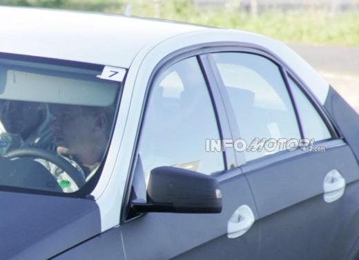 Nuova Mercedes Classe E AMG – Spy - Foto 8 di 11