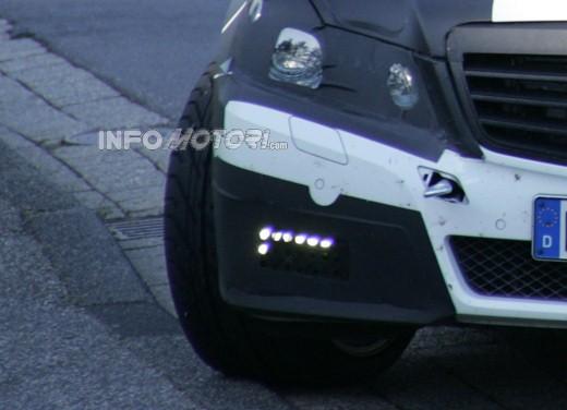 Nuova Mercedes Classe E AMG – Spy - Foto 9 di 11