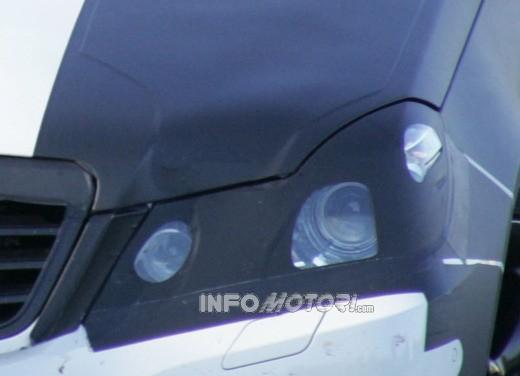 Nuova Mercedes Classe E AMG – Spy - Foto 2 di 11