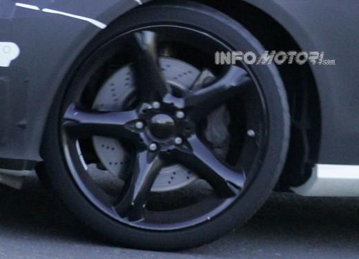 Nuova Mercedes Classe E AMG – Spy - Foto 3 di 11