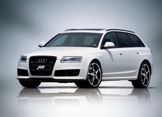 Audi RS6 ABT - Foto 1 di 8