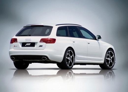 Audi RS6 ABT - Foto 3 di 8