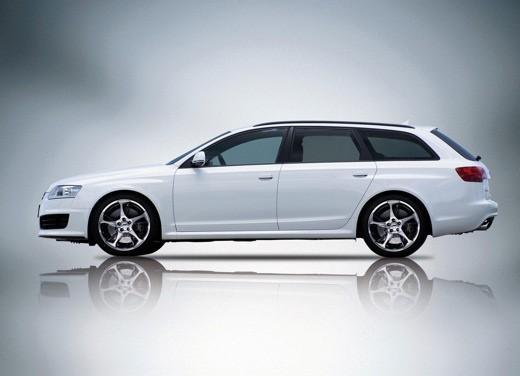 Audi RS6 ABT - Foto 4 di 8