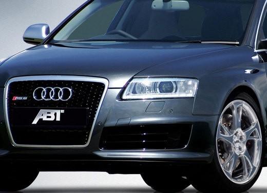 Audi RS6 ABT - Foto 7 di 8